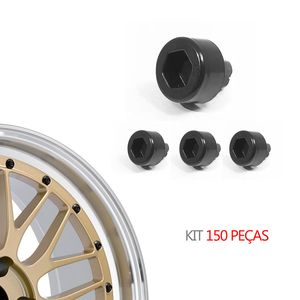 Kit-150-Rebite-Allen-Preto--MODELO-Nº-07-