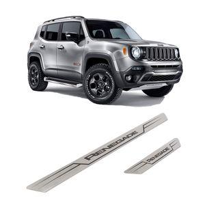 Kit-Soleira-Jeep-Renegade-Inox-Reta
