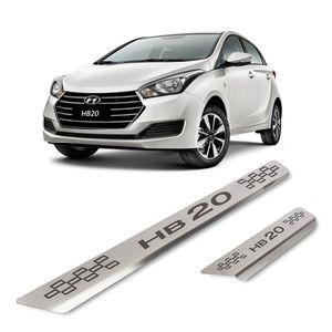 Kit-Soleira-Hyundai-HB20-Inox