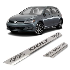 Kit-Soleira-Volkswagen-Golf-Inox