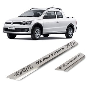 Kit-Soleira-Volkswagen-Saveiro-Inox