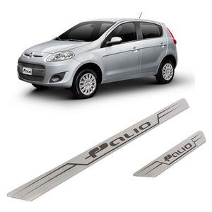 Kit-Soleira-Fiat-Palio-Inox-Reta