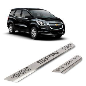 Kit-Soleira-Chevrolet-Spin-Inox