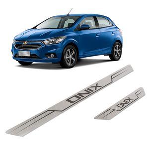 Kit-Soleira-Chevrolet-Onix-Inox-Reta