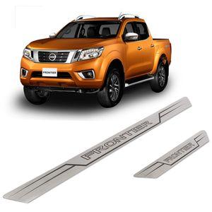 Kit-Soleira-Nissan-Frontier-Inox-Reta