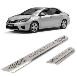 Kit-Soleira-Toyota-Corolla-4P-Inox