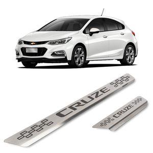 Kit-Soleira-Chevrolet-Cruze-4P-Inox