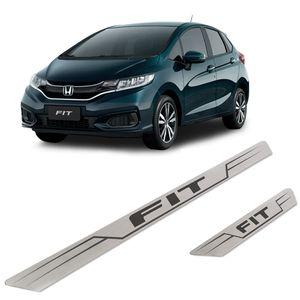 Kit-Soleira-Honda-Fit-Inox-Reta