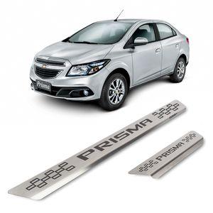 Kit-Soleira-Chevrolet-Prisma-4P-Inox