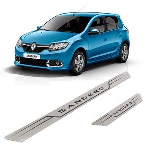 Kit-Soleira-Renault-Sandero-Inox-Reta