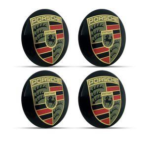Jogo-4-Emblema-Roda-Porsche