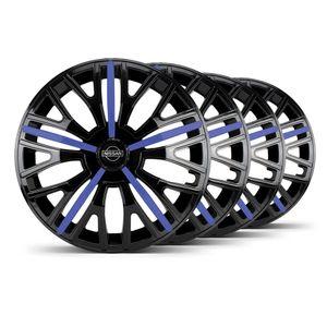 Jogo-4-Calota-Triton-Sport-Aro-14-Preta--Azul-Nissan