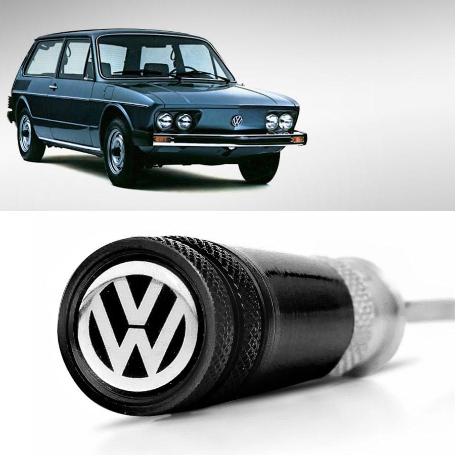 9f5a72031 Vareta de Oleo esportiva VW Brasilia Preto - leandrinistore