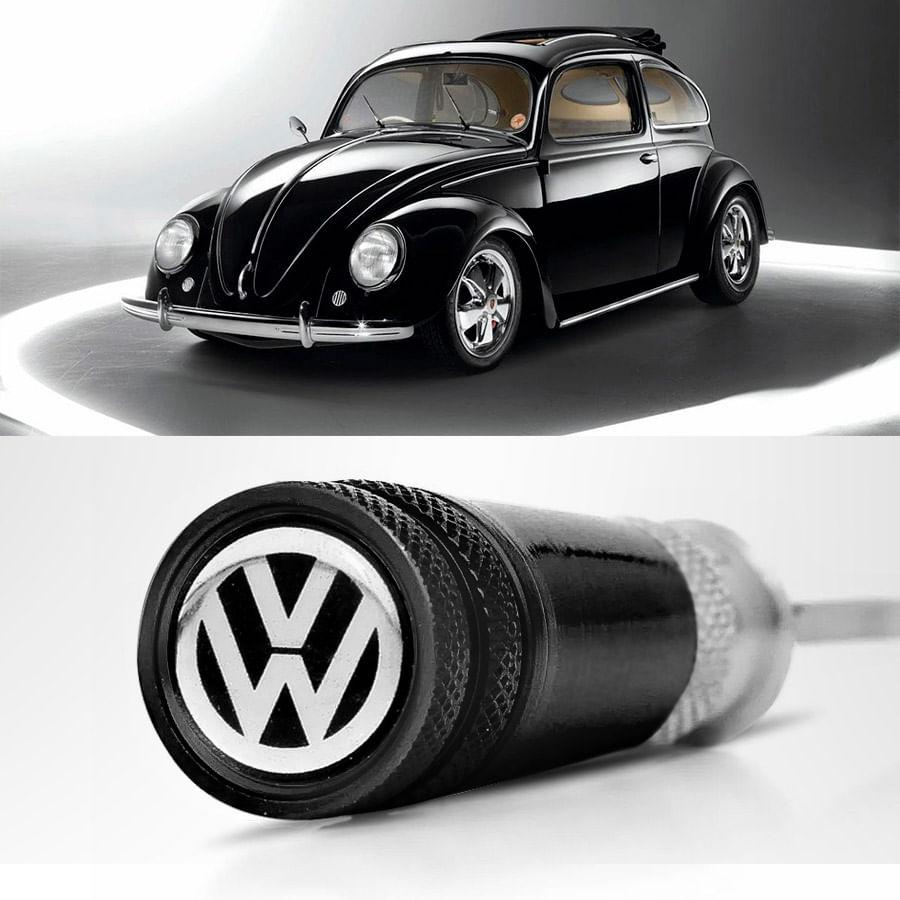 b7c753e9d Vareta de Oleo esportiva VW Fusca Preto - leandrinistore