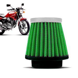 Filtro-Ar-Esportivo-Inbox-Racechrome-RCI-Honda-43MM-CBX200-Strada-NX200-Verde