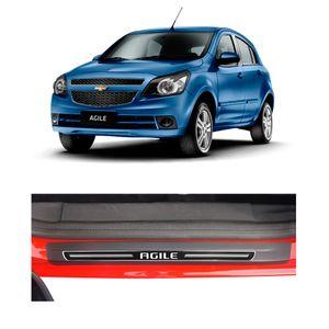 Soleira-Chevrolet-Agile-Elegance-Premium-2010-a-2015-4-Portas