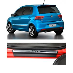 Soleira-Volkswagen-Fox-Premium-Aco-Escovado-Resinado-2004-a-2015-4