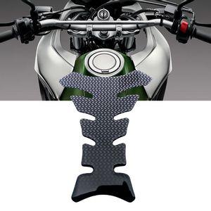 Adesivo-Protetor-De-Tanque-Tank-Pad-para-Moto-Fibra-de-Carbono-Preto-1a