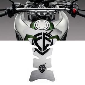 Adesivo-Protetor-De-Tanque-Tank-Pad-para-Moto-Universal-Fe-Cinza-Escovado--1a