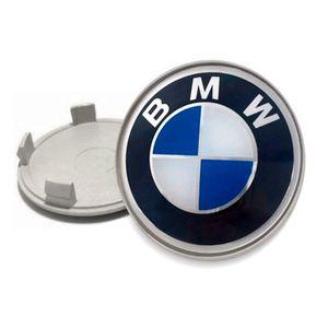 Calota-Centro-Roda-BMW-Serie-1-116--118--120--125--130--135i-1a
