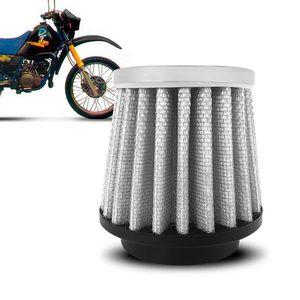 Filtro-Ar-Esportivo-Inbox-Racechrome-RCI-Yamaha-43MM-DT180-Branco