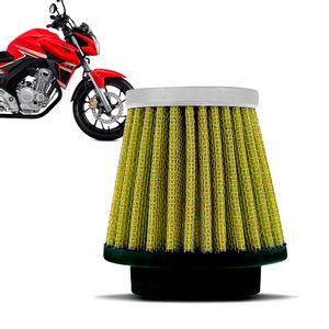 Filtro-Ar-Esportivo-Inbox-Racechrome-RCI-Twister-Amarelo