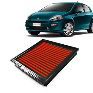 Filtro-Ar-Esportivo-Inbox-Racechrome-RCI-Fiat-Punto-1.8-8V-Todos-os-Anos-1a