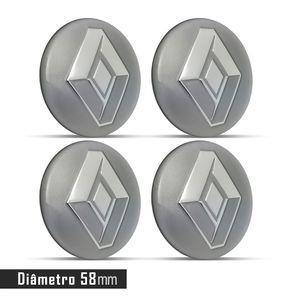 Jogo-4-Emblema-Roda-Renault-Cinza-58mm.-4a