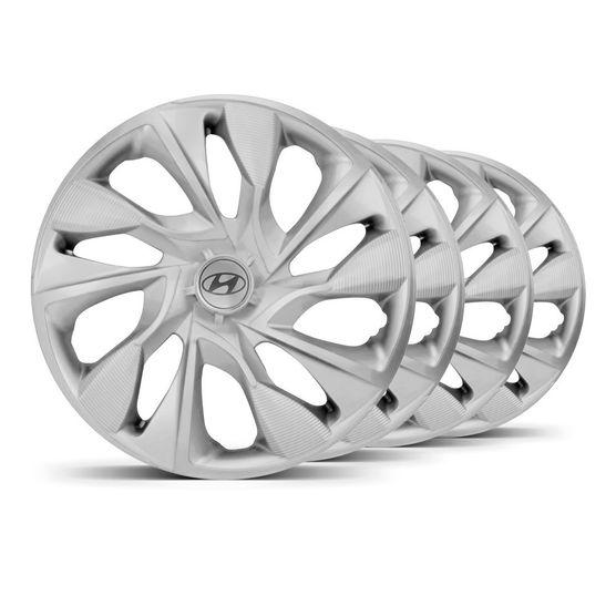 Jogo-4-Calota-DS4-Unicolor-Prata-Hyundai-Prata