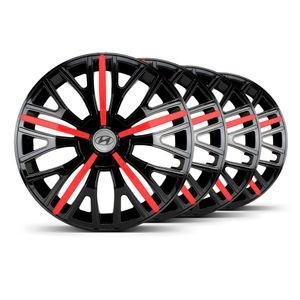 Jogo-4-Calota-Triton-Sport-Preta--Vermelha-Hyundai-Prata