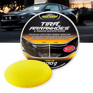 Cera-Tira-Arranhoes-Autoshine-100g
