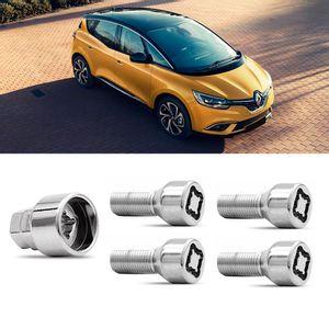 Jogo-Parafuso-Porca-Antifurto-Renault-Scenic-1a