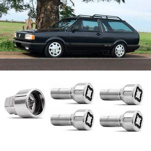 Jogo-Parafuso-Porca-Antifurto-Volkswagen-New-Parati-1a