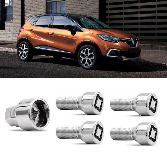 Jogo-Parafuso-Porca-Antifurto-Renault-Captur-1a