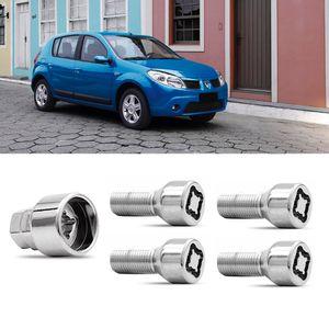 Jogo-Parafuso-Porca-Antifurto-Renault-Sandero-1a