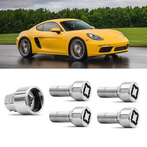Jogo-Parafuso-Porca-Antifurto-Porsche-Cayman-1a