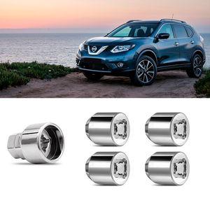 Jogo-Parafuso-Porca-Antifurto-Nissan-X-Trail-1a