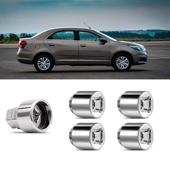 Jogo-Parafuso-Antifurto-Chevrolet-Cobalt-1a