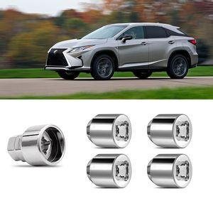 Jogo-Parafuso-Porca-Antifurto-Lexus-RX-1a