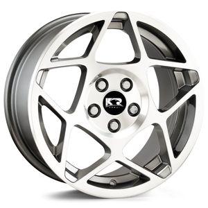 Roda-KR-K64-Aro-15-Preta-Diamantada