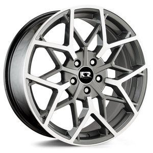 Jogo-de-Roda-KR-K68-Aro-18-Grafite-Diamantada