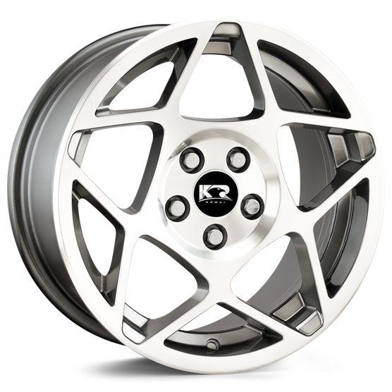 Roda-KR-K66-Aro-15-Preta-Diamantada