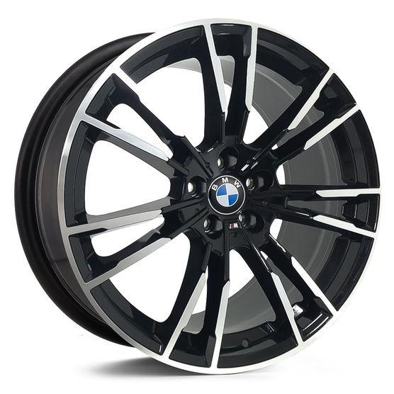 Roda-RAW-BMW-Aro-18-Preta-Diamantada-2
