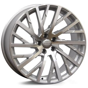Roda-RAW-Audi-Aro-19-Prata-Diamantada