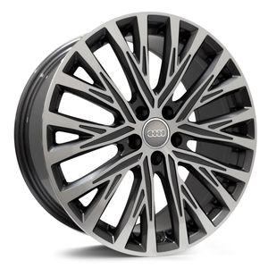 Roda-RAW-Audi-Aro-19-Grafite-Diamantada