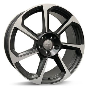 Roda-Audi-TT-RS-Vittoria-Aro-19-Preta-Diamantado-Fosco-1