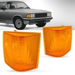 Lanterna-Pisca-Dianteira-Direita-Caravan-1980-81-82-83-84-85-86-87-Ambar-1a