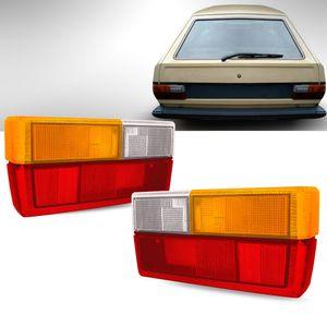 Lanterna-Traseira-Direita-Gol-1984-85-86-C-Friso-Preto-Tricolor-1a