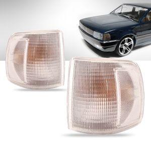 Lanterna-Pisca-Dianteira-Esquerda-Parati-Quadrada-1991-92-93-94-95-Mod-Cibie-Cristal-1a