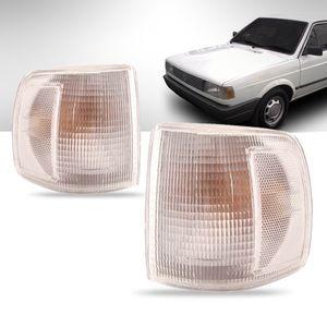 Lanterna-Pisca-Dianteira-Esquerda-Saveiro-Quadrado-1991-92-93-94-95-Mod-Arteb-Cristal-1a